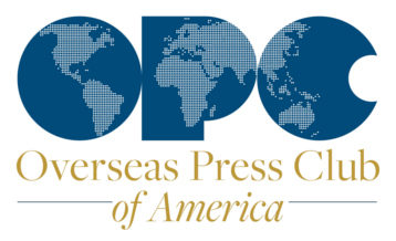 OPC Weekly Press Freedom Update
