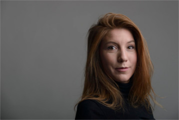 Colleagues and Family Launch the Kim Wall Memorial Fund