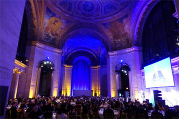 OPC Awards Dinner Honors Women and Exceptional International Journalism