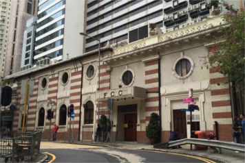Overseas Press Club of America Supports Foreign Correspondents' Club of Hong Kong