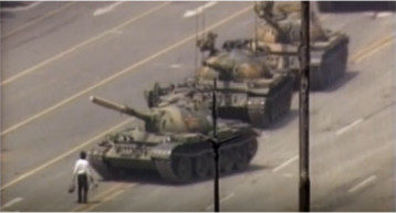 Tiananmen: Does It Reveal China's Future?