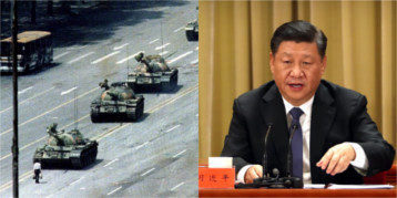 LIVE STREAM: Tiananmen Square Thirty Years Later