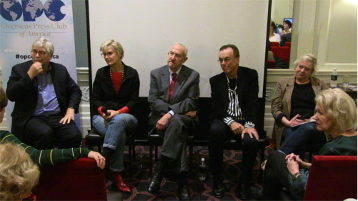 OPC Panel Marks 30 Years After the Opening of the Berlin Wall