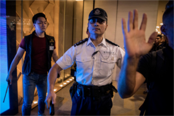 CPJ Report Places China as Worst Jailer of Journalists