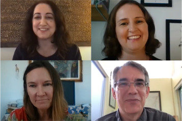 OPC Launches Interview Series With Hal Boyle Award Winners