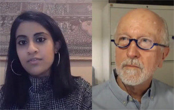 Krithika Varagur Discusses 'Unstable Byproducts' of Global Saudi Influence