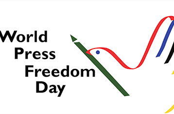 OPC Urges Governments to Roll Back Media Restrictions on World Press Freedom Day